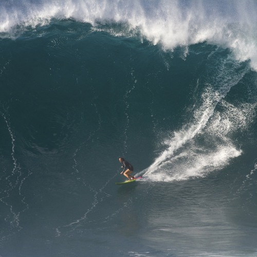 #ICYMI - Surf's Up – The Big Waves (Repeat)