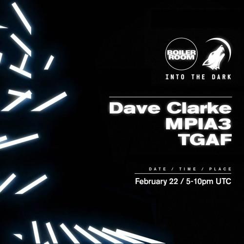 "MPIA3 Boiler Room x Eristoff ""Into The Dark"" DJ Set"