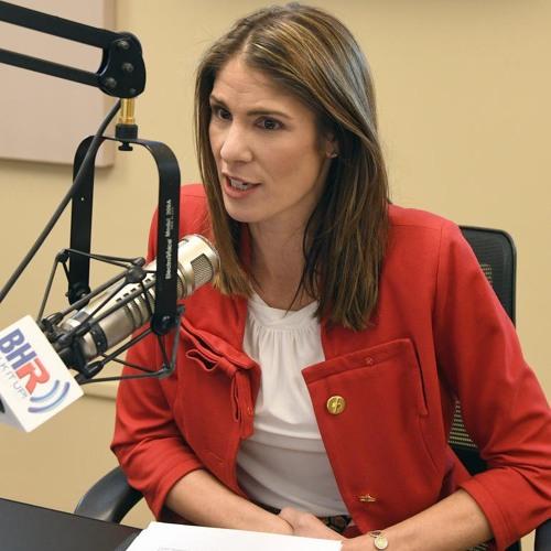 Lori Trahan MA 3 Congressional Candidate