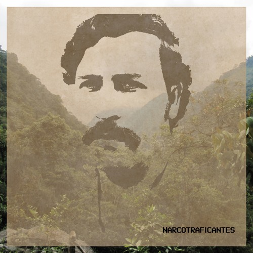 "Tom Doolie & Funky Notes - Narcotraficantes EP 7"" Vinyl available"