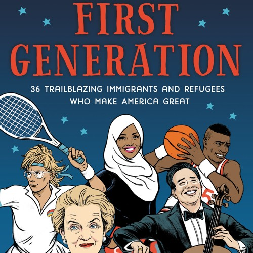 Sandra Neil Wallace & Rich Wallace on FIRST GENERATION