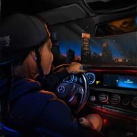 Young M.A. - Car Confessions