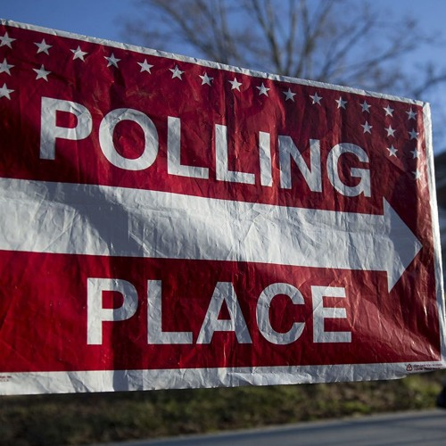 Greg Giroux With Takeaways From Tuesday's Voting on Bloomberg Radio