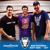 E019 Jess Margera & Matt Deis (CKY)