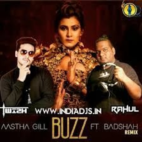 Buzz feat Badshah  Dj Twish & Dj Rahul Raidas Rem