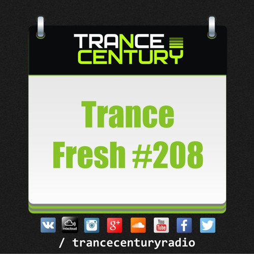 #TranceFresh 208