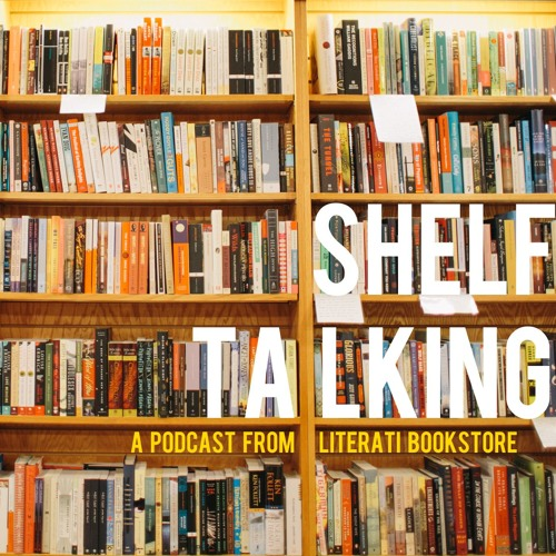 Episode 8 – Our Booksellers (8/9/2018)