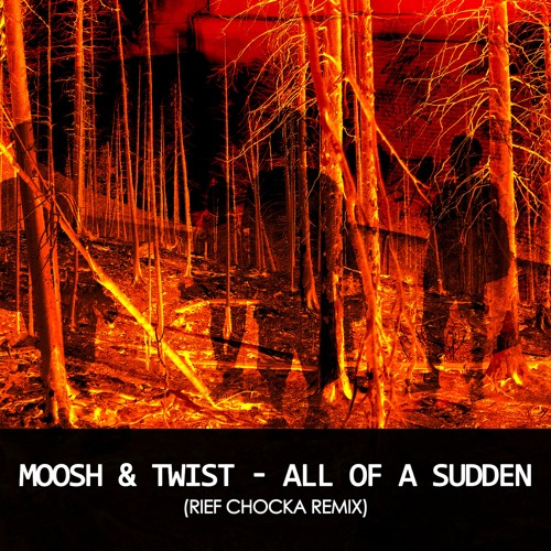 Moosh & Twist - All Of A Sudden (Rief Chocka Remix) | Free Download