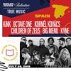 Children of zeus | Boiler Room x Ballantine's True Music Valencia