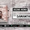 Redimi2 - Asina Nona (Audio) ft Samantha Portada del disco