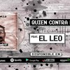 Redimi2 - Quien Contra Mi (Audio) ft. El Leo Portada del disco