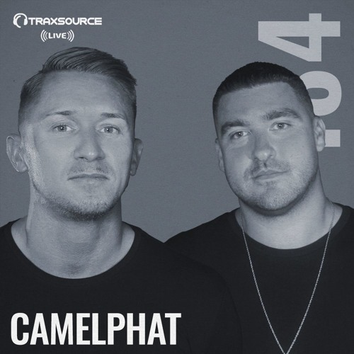 Traxsource LIVE! #184 with CamelPhat