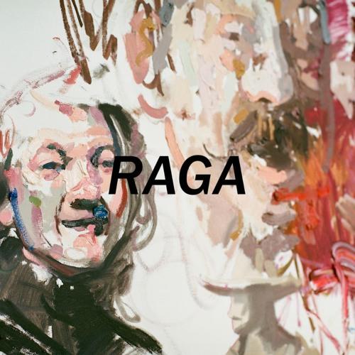 Gian Manik, 'RAGA' mix (2018). Courtesy the artist.