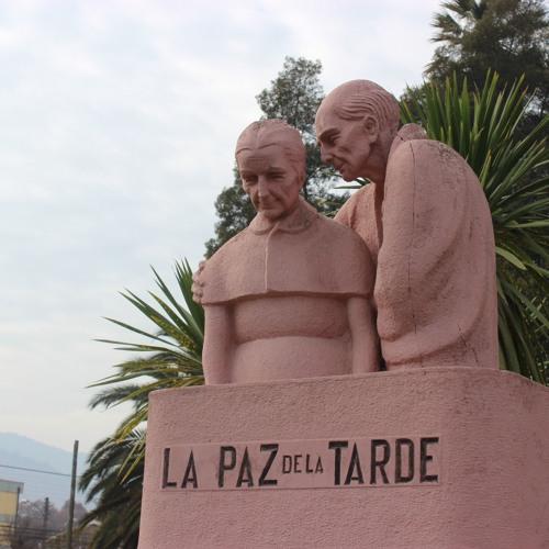 Marcela González Hospital Geriátrico Paz de La Tarde Limache