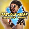 Street Fighter EX3 - Precious Heart (Sakura's Theme) [EPIC METAL COVER] (Little V)