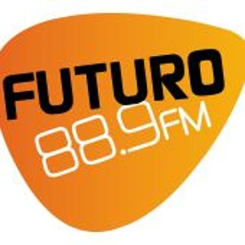 Entrevista a André Laroze de Feria PEFC en Mercado Futuro Radio Futuro