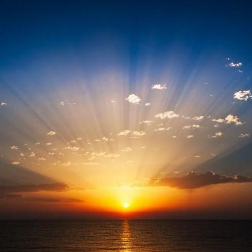 Sunrise Vision 059 on AH.fm 08-08-2018