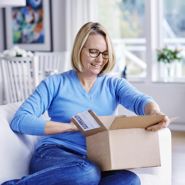 #8. Kundinsikt för att skapa rätt logistiklösningar