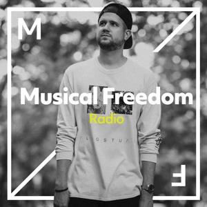 CID - Musical Freedom Radio 044 2018-08-09 Artwork