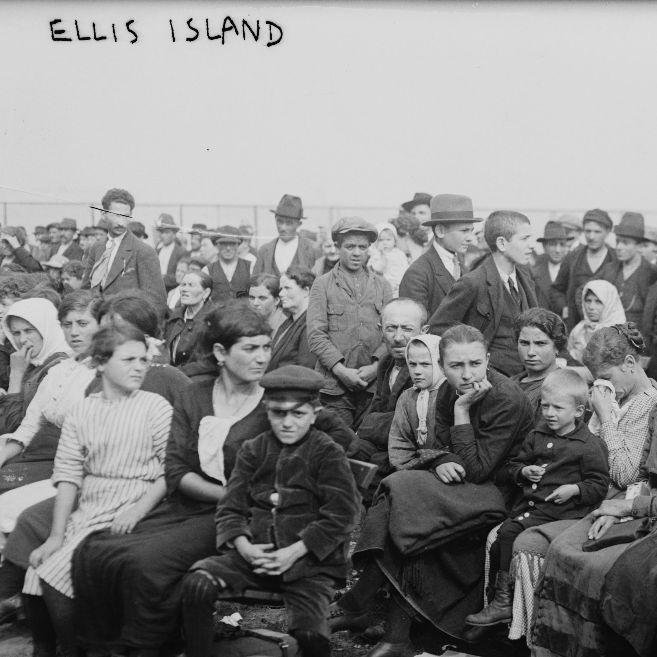 Deporting Ottoman Americans
