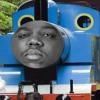 Biggie smalls ft. Thomas the tank engine by Norkkom