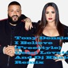 Tony Denslow I Believe (Freestyle) Demi Lovato And Dj Khaled Remix