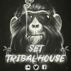 PromoSet Tribal House 2018