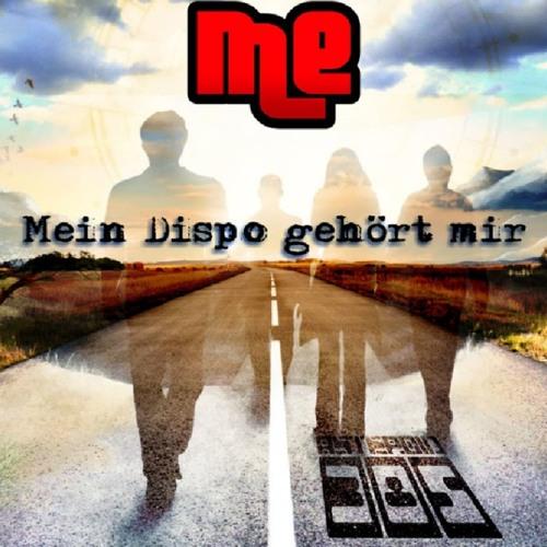 Me & Asteroid 385 — Mein Dispo gehört mir(Hip Hop Version - Joint Venture Cover)