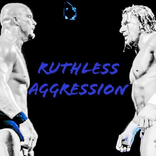 Ruthless Aggression EP 28 - It was you, Hunter