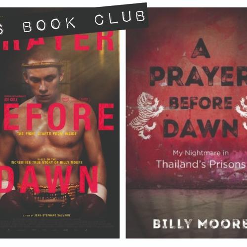 B2S Book Club: A Prayer Before Dawn