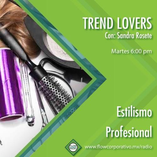 Trend Lovers 130 - Estilismo Profesional