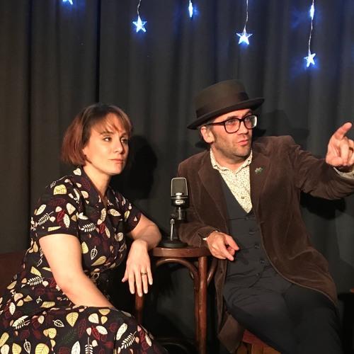 Model Behaviour & Doktor James' Bad Skemes (Cast Iron Theatre Podcast; Episode 48)