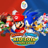 Mario and Sonic at the Rio 2016 Olympic Games - Football