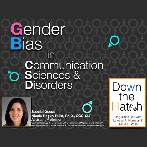 Gender Bias in Communication Sciences & Disorders