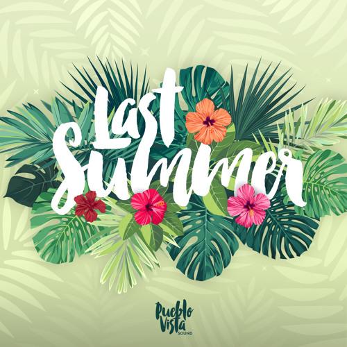 Last Summer 🌺 [ Lofi & Chill Hip Hop ] by PUEBLO VISTA   Free