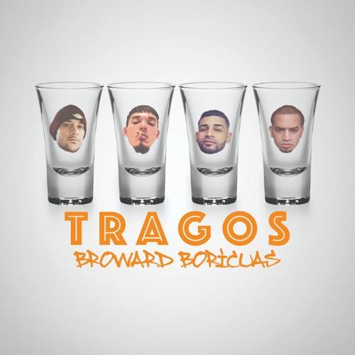 Tragos - Broward Boricuas
