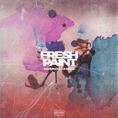 Fresh Paint feat. Rellz