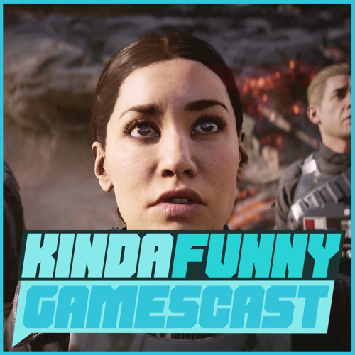 Red Ded Redemption 2 Hype! - Kinda Funny Gamescast Ep. 182