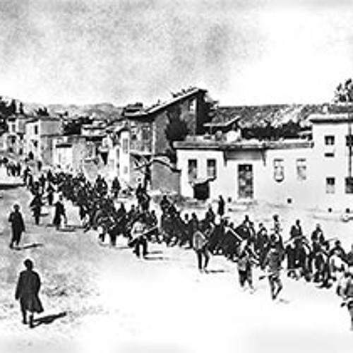 The 'shameful' history of Armenian genocide