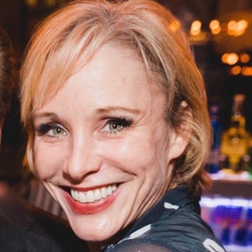 Broadway's Backbone Ep.72 Guest: Charlotte d'Amboise  Host:Brad Bradley