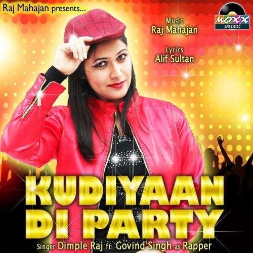 Kudiyaan Di Party