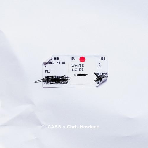 White Noise (w/Chris Howland)