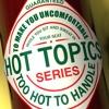 Hot Topics: Politics & Debate - Andrew Boonstra