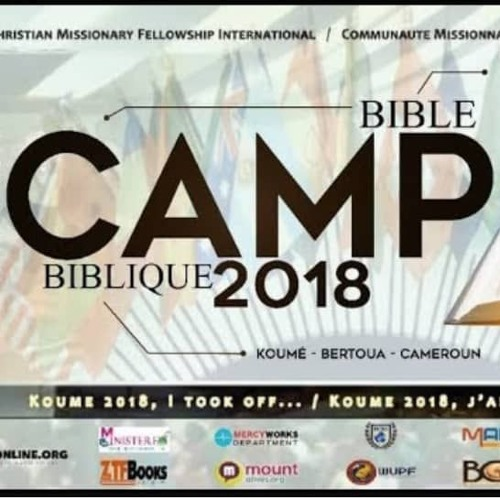 ISBC2018-MSG 10: God Expect Fruits From His Investment (T. Andoseh)