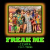 Video Ciara - Freak Me (feat. Tekno) Type Hook download in MP3, 3GP, MP4, WEBM, AVI, FLV January 2017