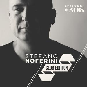 Stefano Noferini - Club Edition 306 2018-08-10 Artwork