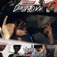 """SOB X RBE & Shoreline Mafia """"DA MOVE"""" (Produced by Helluva)"""