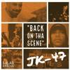 BACK ON THA SCENE (Prod. Salad Studios)