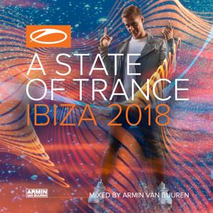 Armin van Buuren - ASOT Ibiza Mini Mix 2018-08-10 Artwork
