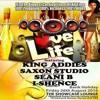 I-Shence / Seani B / King Addies 08/16 UK (Love Life Showcase Lounge)HECKLERS REMASTER